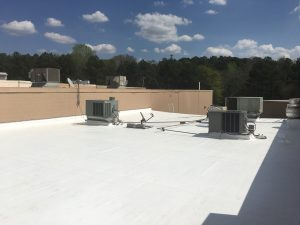 Commercial Roofing Mcdonough Industrial Roof Repair